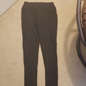 Pants - 🖤 Black Leggings with Pockets